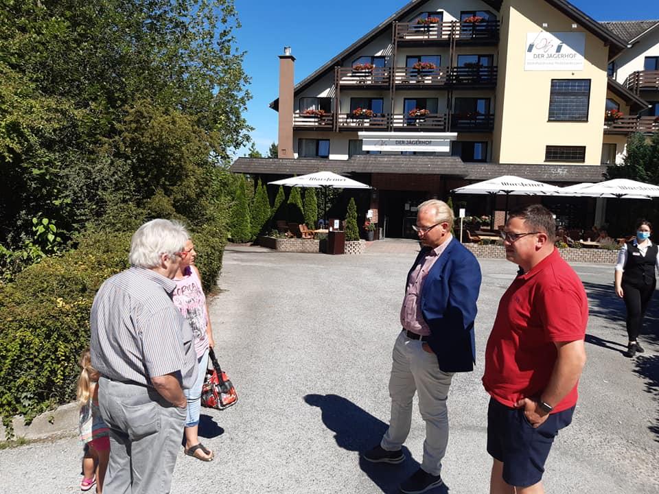 Tourismuskonzept für Willebadessen