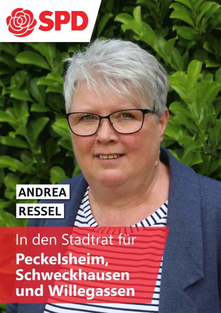 Andrea Ressel