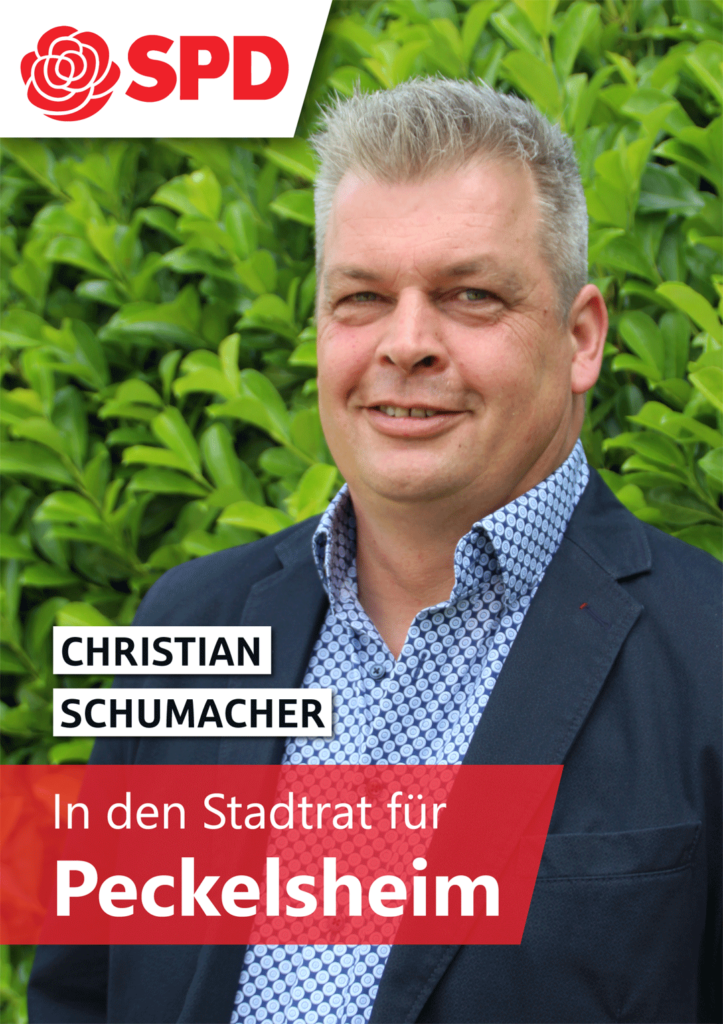 Christian Schumacher