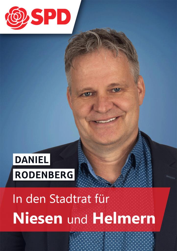 Daniel Rodenberg