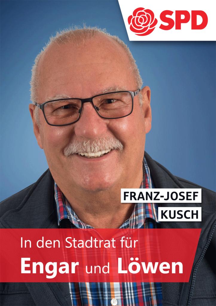 Franz Josef Kusch