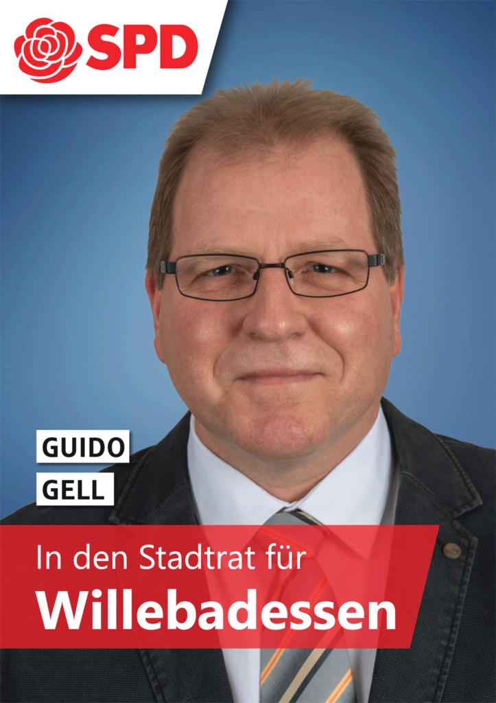Guido Gell