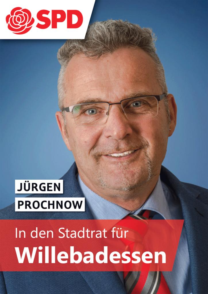 Juergen Prochnow