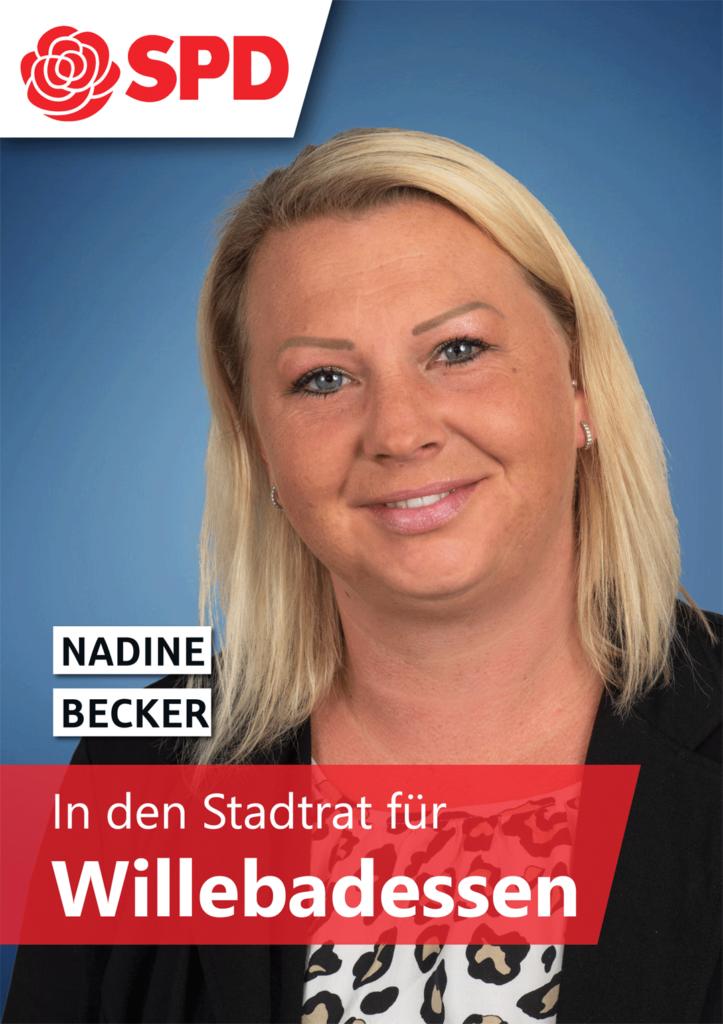 Nadine-Becker