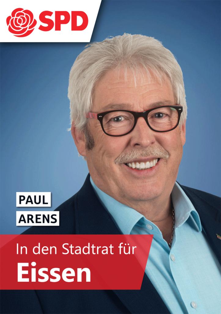 Paul Arens