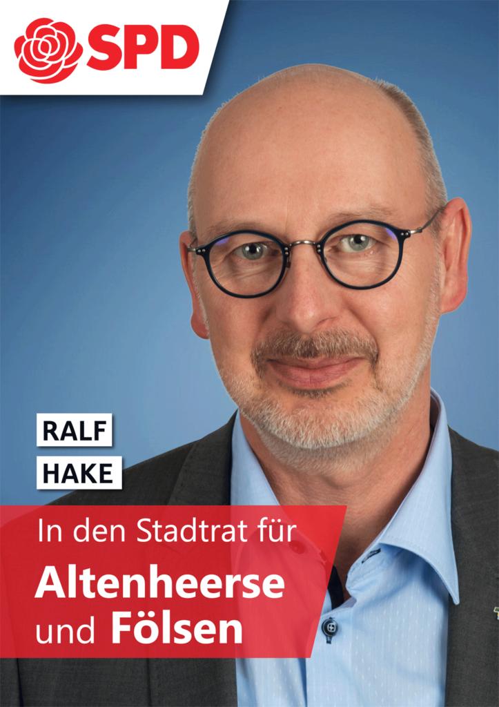 Ralf Hake