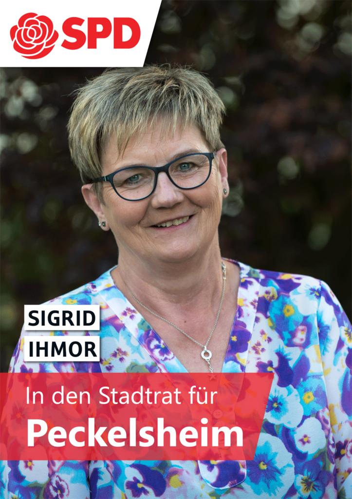 Sigrid Ihmor